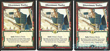 L5R Legend of the Five Rings Diamond 3X DIVERSIONARY TACTICS