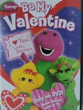 Barney & Friends DVDs for sale | eBay