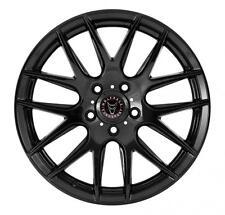 """For VW T5 T5.1 T6 Transporter Wolfrace 18"""" Munich Alloy Wheels & Tyre Package"""