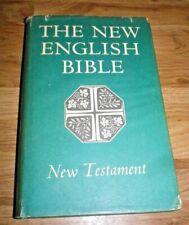 The New English Bible : New Testament (Hardback 1961) Oxford University Press