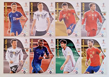 Adrenalyn XL FIFA World Cup 2018 Russia Pani cards # 121-180