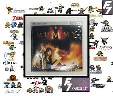LA MOMIE - THE MUMMY UMD VIDEO PSP NEUF NEW VERSION FRANCAISE.