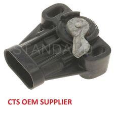Throttle Position Sensor CHEVROLET 1985 4.3L MONTE CARLO 1986 PONTIAC 1985 4.3L