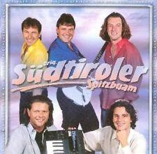 Original Südtiroler Spitzbuam Ewig träumen [CD]