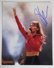 SHANIA TWAIN Signed Autograph 8x10 Photo
