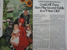 1985 TV Guide(ALICE IN WONDERLAND/NATALIE GREGORY/CABBAGE PATCH KIDS 1ST CHRISTM