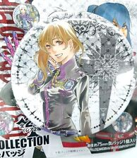 D.gray-man Collection Can Badge Miranda Lotto Jump Shop Limited Anime F/S