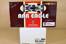 Carousel 1 #4704 AAR Mystery Eagle 1972 Indianapolis 500 No.48 Jerry Grant