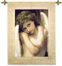 Cupidon Fine Art Wall Tapestry Painting - Angel Picture