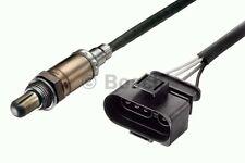 LS3478 Bosch Lambda Oxygen Sensor AUDI A4 1.6 [8D2/B5] ADP/AHL 11.94-07.99