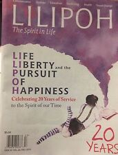 Lilipoh: The Spirit in Life Issue 81, Vol. 20, Fall 2015 new