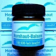 Badestrand Hornhaut-Balsam 30ml 70% Reduzierung in 3 Wochen Urea Salicyl Vitamin