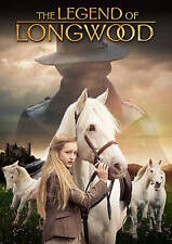 *NEW* The Legend of Longwood [DVD]  **DISC ONLY**