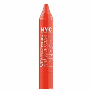 NYC New York Color City Proof Twistable Intense Lip Stain, 21 Shade's