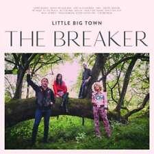 Little Big Town - The Breaker NEW CD