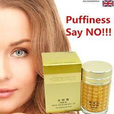 Gold Essenz Granulat Augencreme Anti reparieren Augenringe falten für Mädchen
