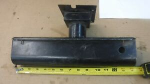 Model T Ford Accessory Heater Duct Work MT-6639