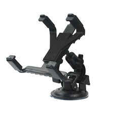 "360 Rotate Windscreen Car Suction Mount Holder 8"" To 11"" for Tablet and iPad"