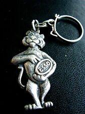 Ancien porte clé Tigre Esso