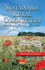 Sostenibile Comunità rurali (agricoltura problemi e politiche) - Nuovo Libro pelti