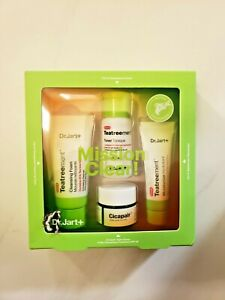 Dr. Jart+ Teatreement Mission Clear! Kit: Cleanser, Toner, Cream--FREE SHIPPING