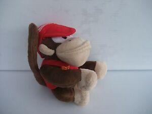 Diddy Kong    18cm   Ninentendo
