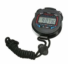 Multi-function Electronic Chronograph Sports Stopwatch Digital Timer Stop Watch