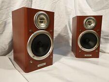 2x Pioneer S-MR7, Lautsprecher Boxen Speaker Braun, Sauber & gepflegt
