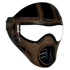 New Save Phace Tagged  Series Thermal Paintball Goggles Mask - Gassed