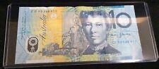 Pl 00004000 astic Australian 10 Dollar Bill