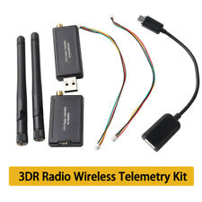 3DR Radio Wireless Telemetry Kit 433Mhz Module for APM2.6 APM2.8 Pixhawk PX4 K