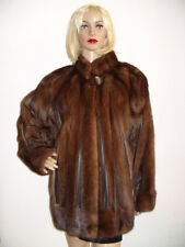 Nerzjacke, 42/44(46), Nerzmantel, Pelz Jacke, Pelz Mantel, Mink Jacket, Fur Coat