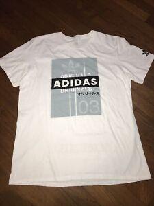 Adidas Originals 03 t-shirt L Japanese