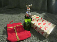 """Vintage Avon """"Peek-A-Mouse"""" Sweet Honesty Cologne~ New Old Stock"""