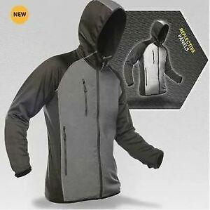 Regatta Mens X-Pro Lumen Soft Shell Jacket Waterproof Hiking Reflective (Medium)