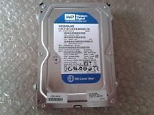 """Western Digital Caviar Blue 500GB 7,2K 16MB SATA 460579-001 3,5"""" WD5000AAKS HDD"""