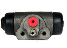 Drum Brake Wheel Cylinder Rear ACDelco GM Original Equipment 19133369