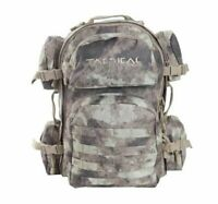 Allen Intercept Tactical Day Back pack Camo Shooting Camping Hiking School