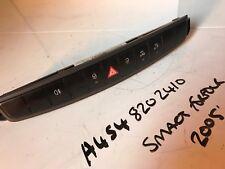 Smart FORFOUR Hazzard conmutadores Central Interruptor de luz de niebla A4548202410 * * rotura