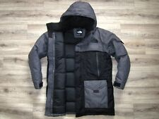 The North Face Mcmurdo Men's Down Imperméable Gilet Parka XL RRP £ 360 Manteau