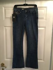 Rock and Republic Women's Misses Kasandra Bootcut Jeans Size 8S NEW with Tags