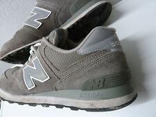 New Balance NB 574 Gr. 44,5 / US 10,5 / 28,5 cm Artikel # M574GS gray grau