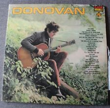 Donovan, double album Best of, 2LP - 33 tours