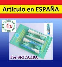 4x recambios SR12A-18A para cepillo dientes electrico Oral B vitality SR12A18A