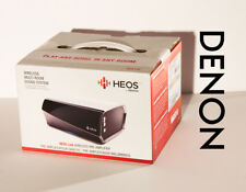 Denon HEOS Link Wireless Pre-Amplifier for a Multi-Room Sound System