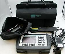 Dranetz BMI Power Platform 4300 PP-4300 Used w/Accessories