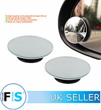Right Driver Side Wide Angle Mirror Glass for Audi A6 C4 C5 1994-2000 0901RAS