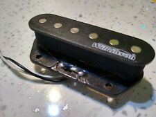 NOT WORKING / Wilkinson Vintage-Voice pickup bridge for Telecaster® Tele®