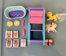 Vintage Barbie So Much to Do Pet Parlor 1994 Replacement Parts