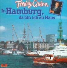Freddy Quinn In Hamburg, da bin ich zu Haus (#polydor839160-2) [CD]